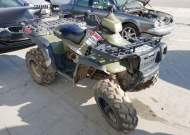 2004 POLARIS SPORTSMAN #1640163134