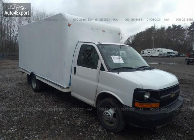 2014 CHEVROLET EXPRESS COMMERCIAL #1640426017