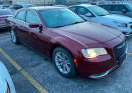 2017 CHRYSLER 300 LIMITE #1640557817