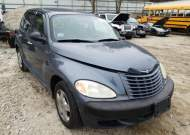 2002 CHRYSLER PT CRUISER #1640622451