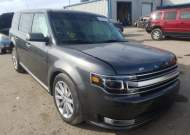 2019 FORD FLEX LIMIT #1640627327