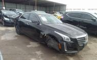 2015 CADILLAC CTS SEDAN VSPORT RWD #1640963924