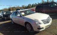 2011 CADILLAC CTS SEDAN LUXURY #1640963994