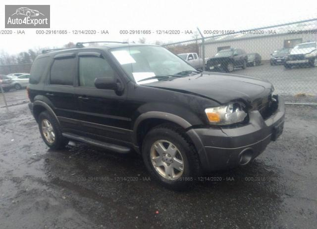 2006 FORD ESCAPE XLT #1640989804