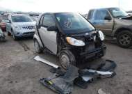2015 SMART FORTWO PUR #1641068494