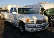 2003 GMC NEW SIERRA #1641111797