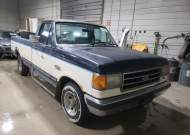 1991 FORD F150 #1642596924