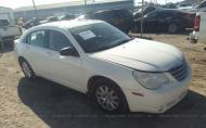 2010 CHRYSLER SEBRING TOURING #1643579144