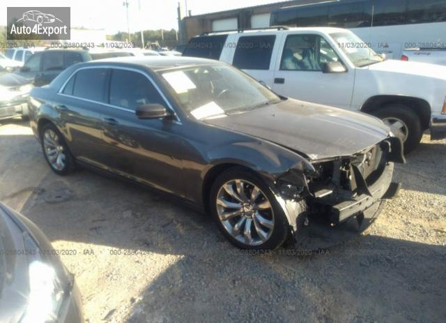 2017 CHRYSLER 300 LIMITED #1644128387