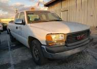 2001 GMC NEW SIERRA #1644293447