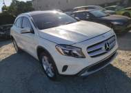 2016 MERCEDES-BENZ GLA 250 #1644701581