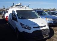 2014 FORD TRANSIT CO #1646459061