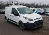 2014 FORD TRANSIT CO #1646954497
