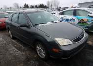 2007 FORD FOCUS ZX4 #1647024691