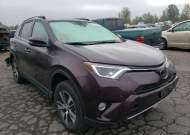 2018 TOYOTA RAV4 ADVEN #1647454881
