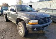 2001 DODGE DAKOTA QUA #1647454904