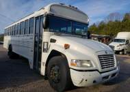 2010 BLUE BIRD SCHOOL BUS #1647489517