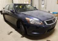 2008 HONDA ACCORD EXL #1647509541