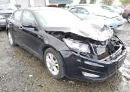 2013 KIA OPTIMA EX #1647557131