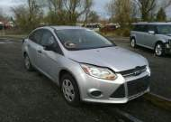2013 FORD FOCUS S #1647561941