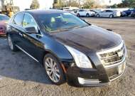 2017 CADILLAC XTS LUXURY #1647987477