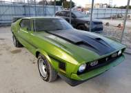 1972 FORD MUSTANG M1 #1648051141