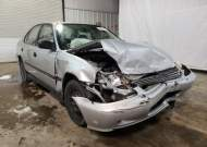 1999 HONDA CIVIC LX #1650078704