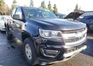 2018 CHEVROLET COLORADO #1650226204
