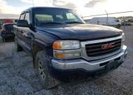 2006 GMC NEW SIERRA #1650608271