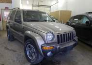 2004 JEEP LIBERTY SP #1650678247