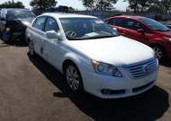 2008 TOYOTA AVALON XL #1650720407