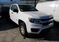 2020 CHEVROLET COLORADO #1650760454