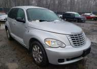 2008 CHRYSLER PT CRUISER #1652193671