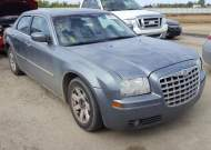 2006 CHRYSLER 300 TOURIN #1652383971