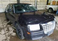 2007 CHRYSLER 300 #1653964427