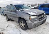 2009 CHEVROLET TRAILBLAZE #1654410711