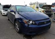 2010 TOYOTA SCION TC #1654478937
