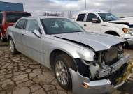 2010 CHRYSLER 300 TOURIN #1654525051