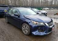2015 HONDA ACCORD LX #1655556761
