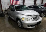 2006 CHRYSLER PT CRUISER #1655889191