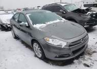 2013 DODGE DART LIMIT #1655924354