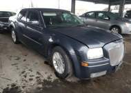 2008 CHRYSLER 300 TOURIN #1656897694