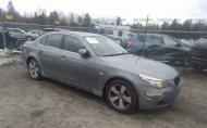2008 BMW 5 SERIES 528XI #1657695457
