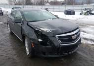 2017 CADILLAC XTS LUXURY #1657820151