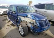 2008 CHRYSLER PT CRUISER #1658347217