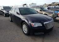 2012 CHRYSLER 300 #1658352164