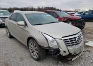 2013 CADILLAC XTS LUXURY #1658453287