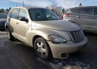 2002 CHRYSLER PT CRUISER #1658867354