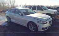 2015 BMW 5 SERIES 535I XDRIVE #1659612324