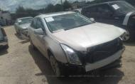 2014 CADILLAC XTS LUXURY COLLECTION #1659624261